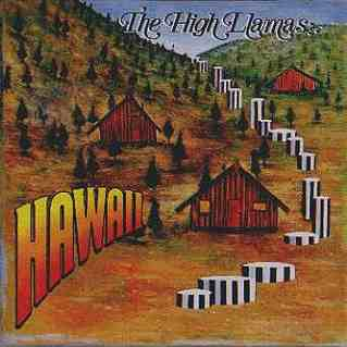 Hawaii CD cover