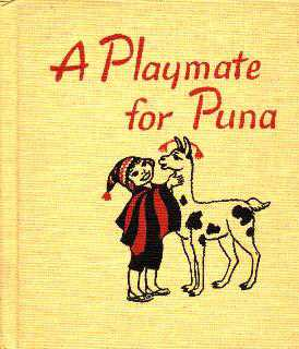 A Playmate for Puna